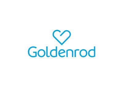 GOLDENROD: Logo